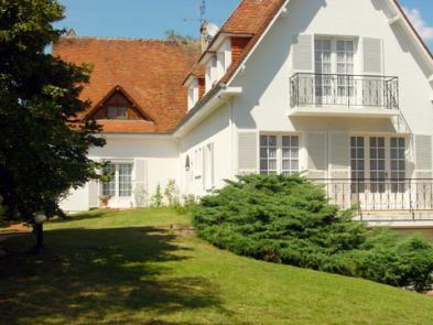 Fantastisches Stadthaus (11 Zimmer - 360m²) in SELLES SUR CHER