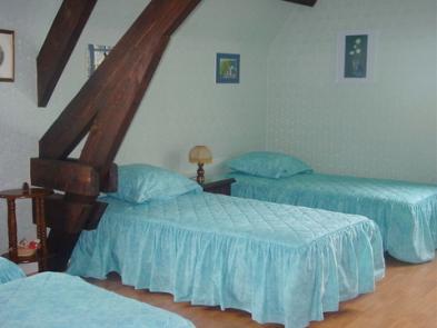 Foto 8 - Schlafzimmer 3