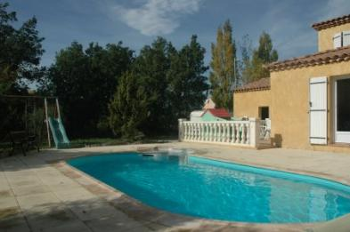 Very nice villa (5 rooms - 117 sqm) in LE VAL