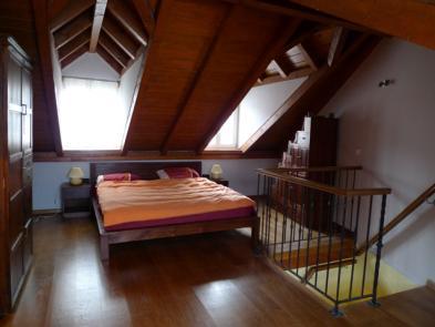 Foto 5 - Dormitorio