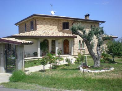 Villa in CUPELLO