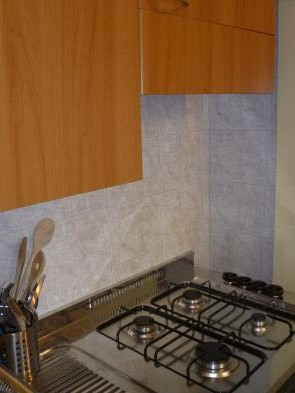 Photo 5 - Fitted and equipped kitchen