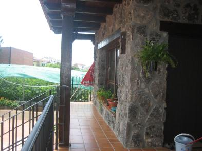 Photo 3 - Terrace