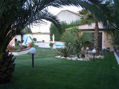 Villa in 95012 CASTIGLIONE DI SICILIA
