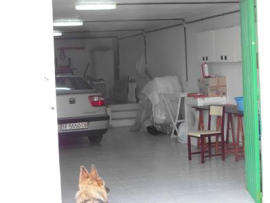 Photo 9 - Garage