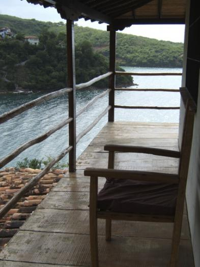Photo 9 - Balcony