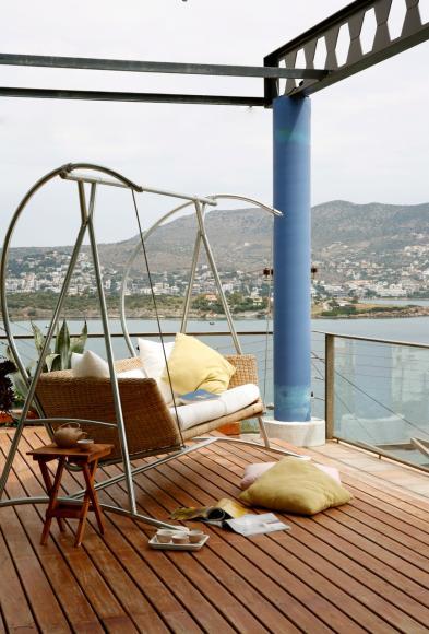 Photo 5 - Balcony