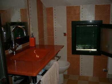 Photo 4 - Bathroom