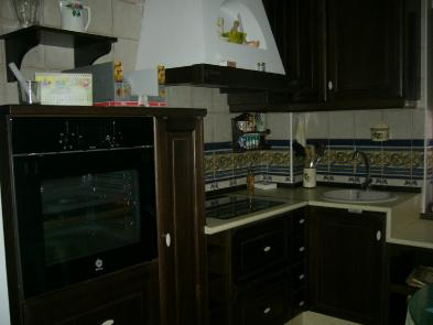 Photo 6 - Equipped kitchen