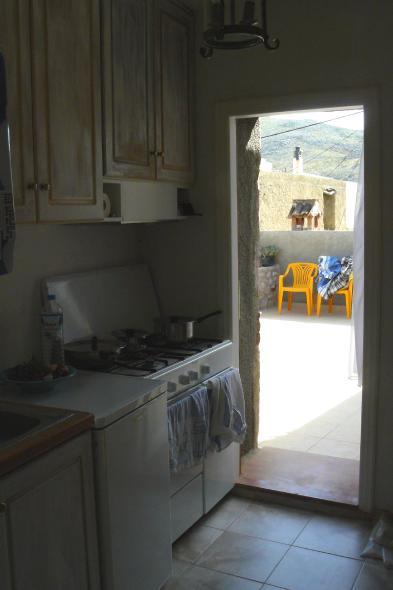 Foto 6 - Möblierte Küche