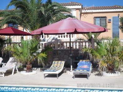 Anwesen in 03195 EL ALTET  (LIMONEROS)