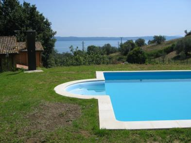 Superb villa (12 rooms - 270sqm) in GRADOLI