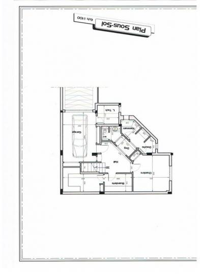 Foto 10 - Untergeschoss