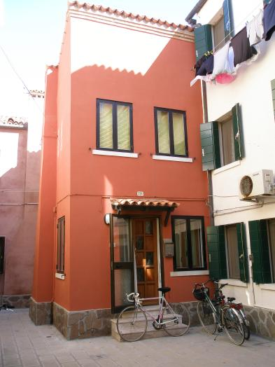 Very nice pleasure estate (7 rooms - 110 sqm) in ISOLA DI PELLESTRINA - VENEZIA