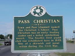 Wohngrundstück in PASS CHRISTIAN