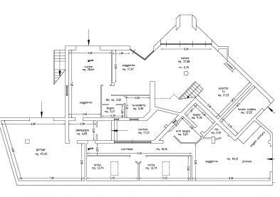 Superb villa (10 rooms - 500sqm) in OGLIASTRO CILENTO