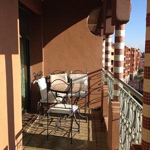 Foto 10 - Balkon