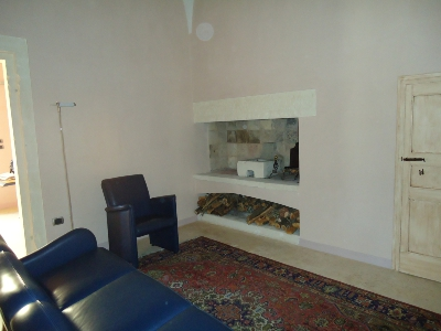 Photo 8 - Fireplace