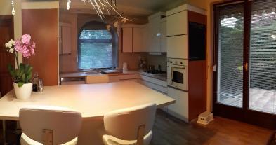 Foto 4 - Ingerichte en uitgeruste keuken