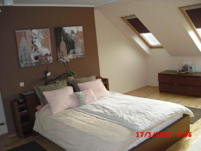 Photo 7 - Convertible attic space