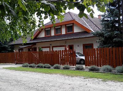 Schönes Stadthaus (8 Zimmer - 200m²) in GÖD