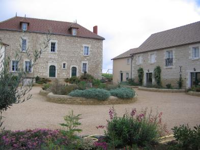 Self-catering in CHATELLERAULT