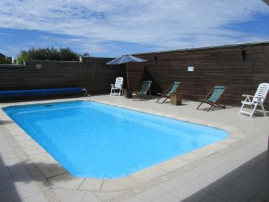 Photo 9 - Secure swimming pool