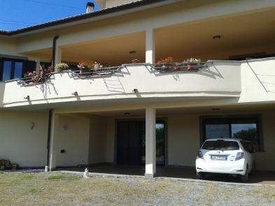 Detached house in 01027 ONTEFIASCONE