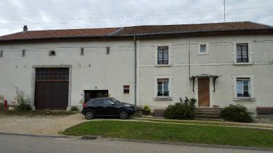 Dorfhaus (8 Zimmer - 240m²) in RONVAUX