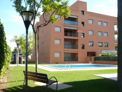 Superb flat (4 rooms - 65 sqm) in CAMBRILS