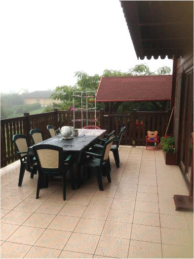 Photo 4 - Terrace