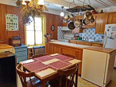 Foto 7 - Cocina amueblada