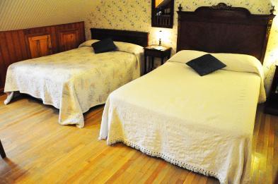Foto 9 - Dormitorio
