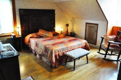 Foto 10 - Dormitorio