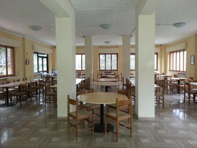 Foto 3 - Sala da pranzo