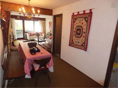 Very nice flat (4 rooms - 81 sqm) in SAAS-FEE