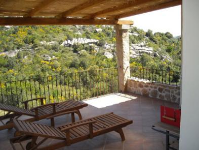 Photo 5 - Terrace
