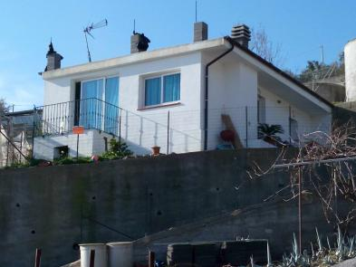 Nice country cottage (2 rooms - 50 sqm) in COLDIRODI/SANREMO