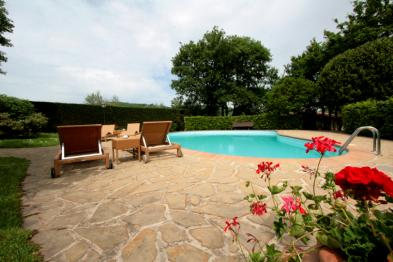 Very nice estate (7 rooms - 320 sqm) in CASTELLINA IN CHIANTI