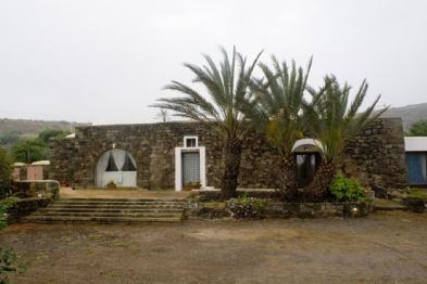 Very nice villa (10 rooms - 240 sqm) in PANTELLERIA