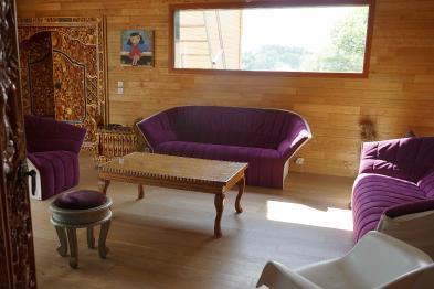 Photo 6 - Lounge