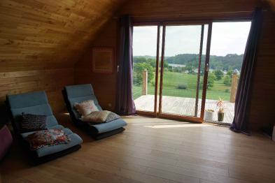 Photo 9 - Sitting room