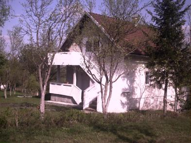 Village house in PLASKI