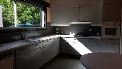 Foto 4 - Voll ausgestattete Küche