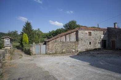 Village house in 36520 AGOLADA
