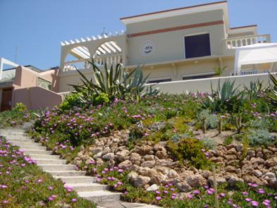 Superb villa (9 rooms - 260 sqm) in MOULAY BOUSSELHAM