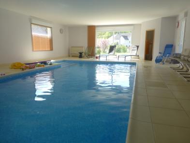 Photo 9 - Heated pool