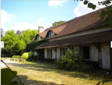 Property in ST FIRMIN DES PRES