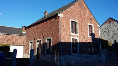 Maison ancienne à ERPION