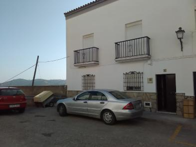 Town house in PRADO DEL REY